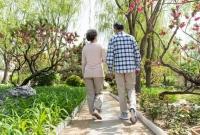 健康中国战略下医养结合养老服务质效提升路径
