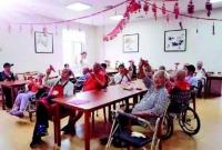 口碑榜 利农社区养老服务中心:贴心服务长者传递生命感动