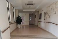 坡道改造、助力扶手、防滑地板…… 适老化设计渐成南京养老社区新亮点