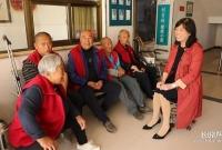 城镇居住区要配建养老服务设施!河北出台养老服务条例