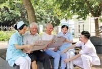 """既能宜居颐养,又可求医问诊,这些医养结合的民营养老机构谁是您心中的""""最佳""""?"""