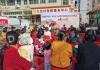 惠城区国家第二批老年人心理关爱项目在小金口启动