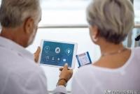 """智慧养老信息管理平台让老年人搭上""""互联网+""""的快车"""