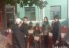 萧县民政局、财政局联合调研养老机构运营管理工作