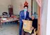102岁阿婆收获了一台榨汁机,上海奉贤四团镇为老人们圆梦