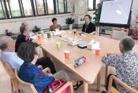 一股劲加一手牌:上海破解社区养老服务难题