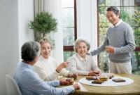 居家养老成主流 适老化改造赋予晚年充分保障