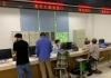 """昌江政务服务大厅开设""""老年人绿色通道"""" 为老年人提供暖心服务"""